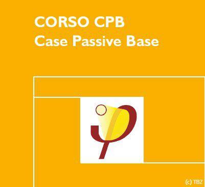 CORSI CPB CORSO CASE PASSIVE BASE