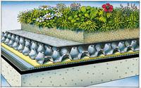 isolamento tetto verde - Il tetto verde 4