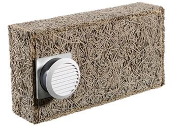 coibentazione - Isolamento acustico dei fori di ventilazione della cucina 10