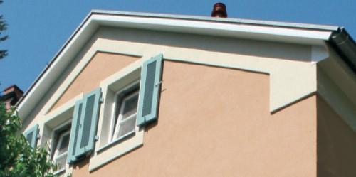 Forum cornice alle finestre come si fa - Si espongono alle finestre ...