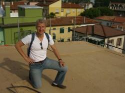 tetto in fibra di legno traspirante