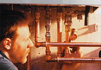 acqua calda sanitaria - Tubi in rame 16