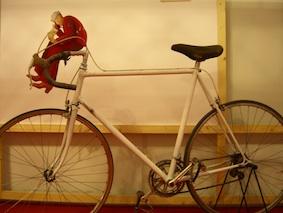 mobilità - Mentre progettiamo la nostra casa passiva, usiamo la bici 16