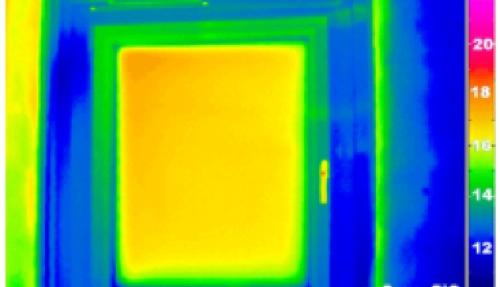 serramento-in-casa-non-isolata-termografia