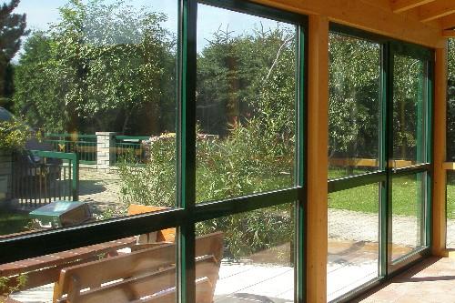 riscaldamento - Nuove finestre: usiamole bene e combatteremo anche la muffa! 10