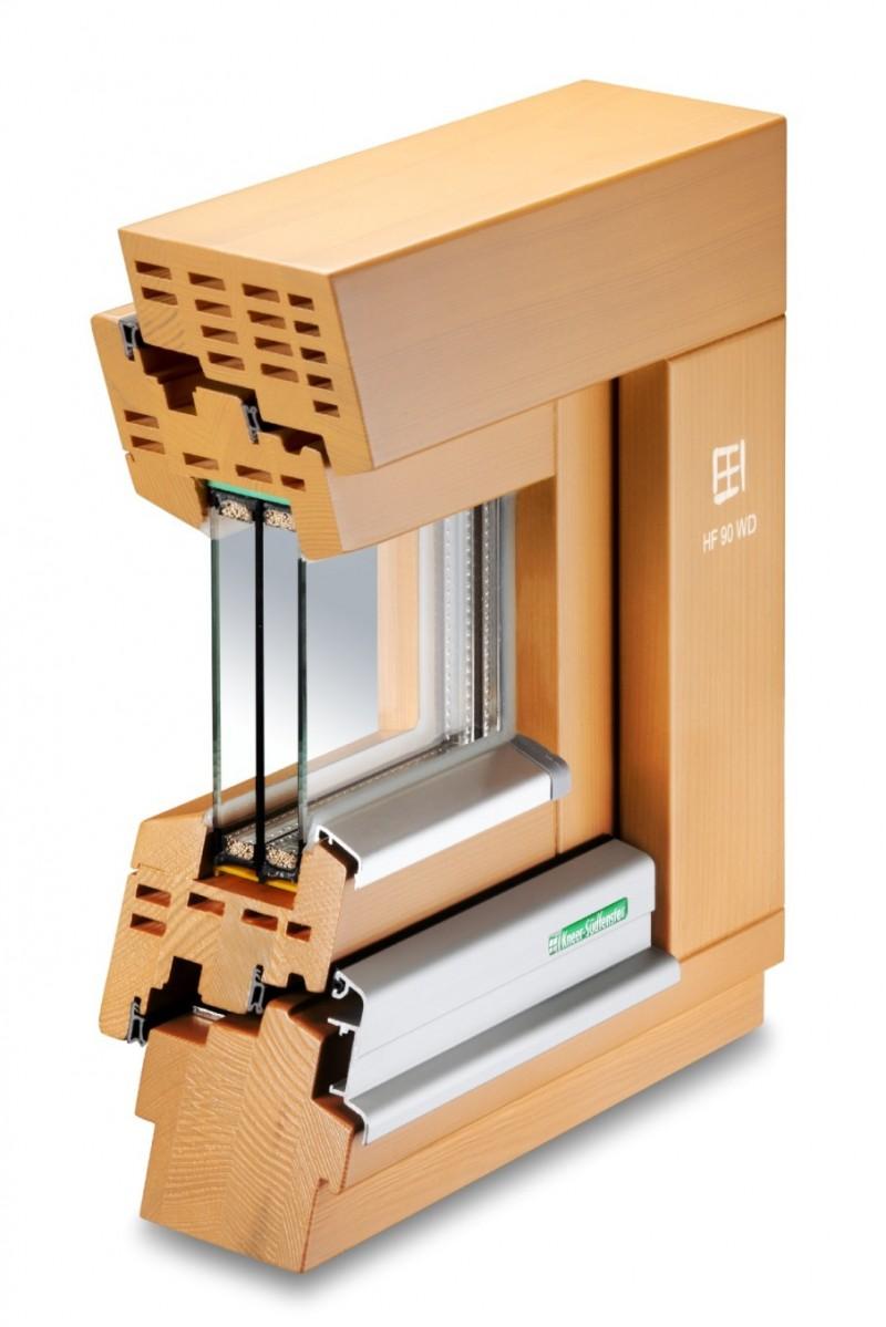 serramenti - La finestra con eccellenti proprietà di isolamento aiuta a ridurre il consumo energetico. 34