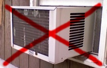 no-air-conditioner