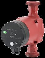 riscaldamento - Cambiare o no la vecchia pompa dell'impianto di riscaldamento 16