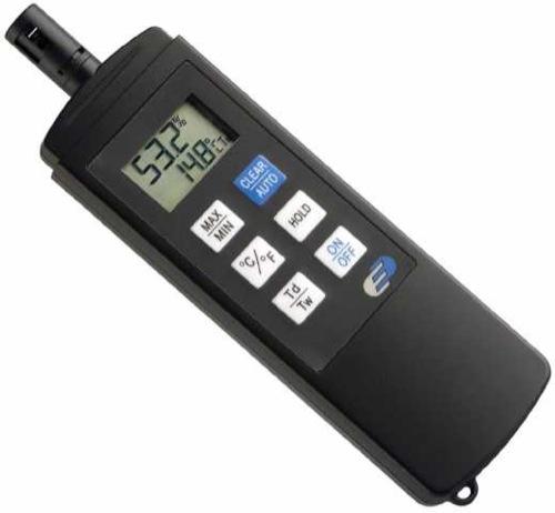 comprendere la muffa - Troppa umidità in casa? compra un termoigrometro. 10