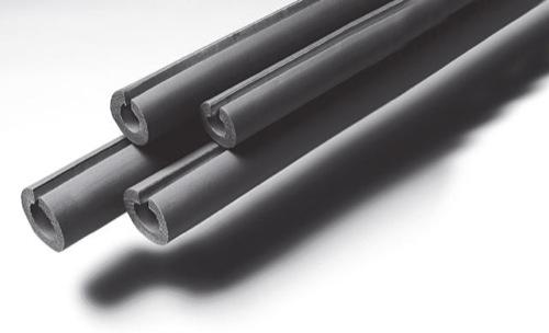 Avete mai chiesto al vostro progettista quanto disperdono for Isolamento per tubi di riscaldamento in rame