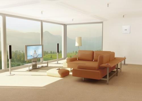 VMC decentralizzata - Ventilazione meccanica controllata, o VMC, e apertura finestre 34