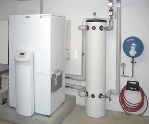aerazione forzata costi pompa di calore