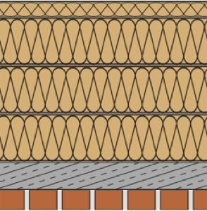 fisica edile x negati - Risanamento tetto: ragionamenti sulla protezione dal caldo 6