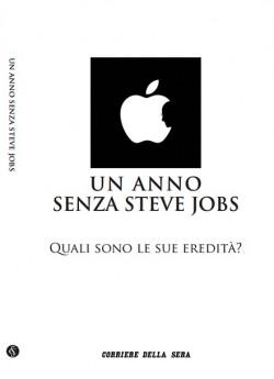 Un Anno Senza steve Jobs