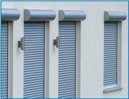 Avvolgibili esterni espertocasaclima - Serrande elettriche per finestre ...