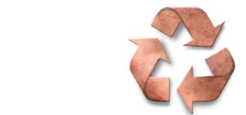 rame-riciclabile