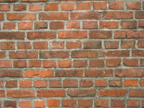 coibentazione contro il caldo - Un muro in mattone pieno di 50cm contro il caldo estivo 20