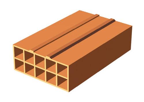 fisica edile x negati - Parametri di progetto della parete con laterizio forato, calcolare la trasmittanza 24