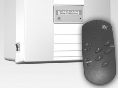 vmc-m-wrg-k-isodomus-con-telecomando