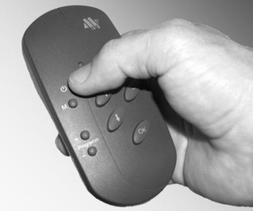 vmc-m-wrg-k-isodomus-telecomando