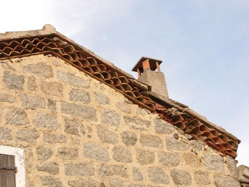 isolamento tetto in latero cemento - Un tetto ventilato come si faceva una volta 34