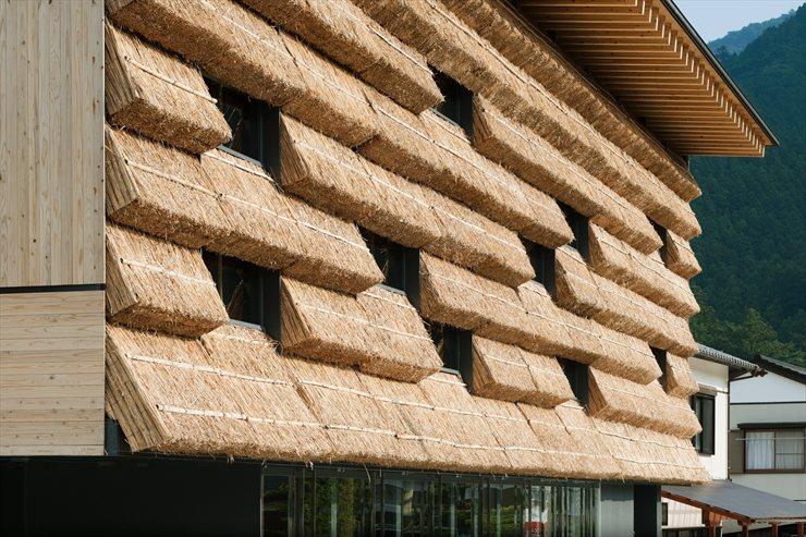 materiali - Costruire con materiali alternativi 34