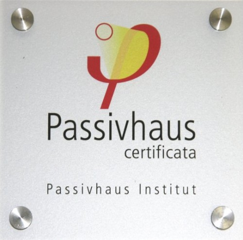 passivhaus-certificata-targhetta