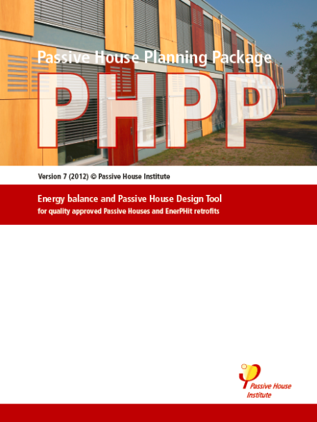 manuale PHPP