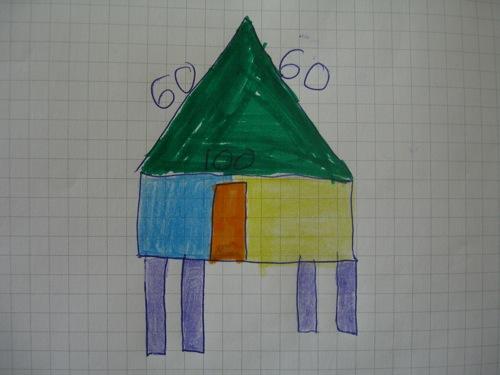 il verde - La casa passiva per le galline 6