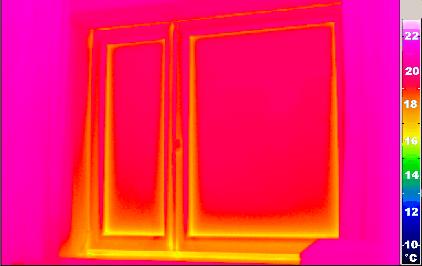 serramenti - Le finestre sono più scadenti, come calcolare il consumo energetico in più su base annua? 22