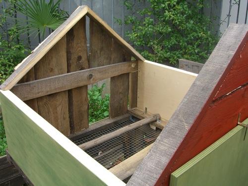 casa passiva per galline progetto --04