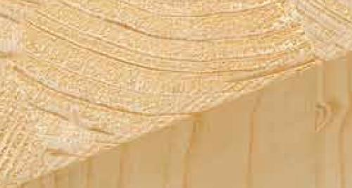 legno lamellare senza formaldeide