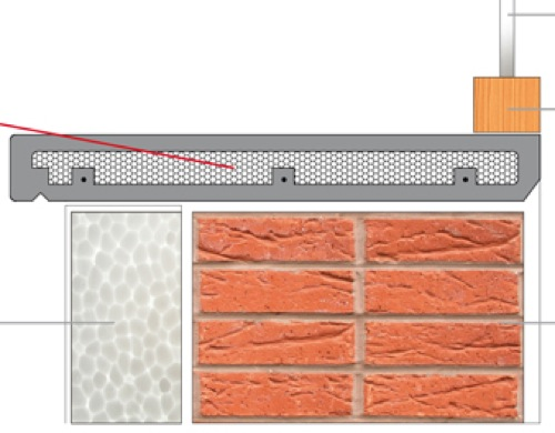 Ponte termico espertocasaclima - Ponte termico finestra ...