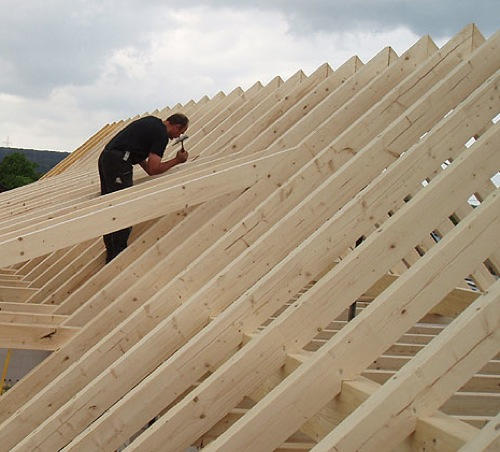 quali sono le voci che compongono la spesa di un tetto in legno? Se ...