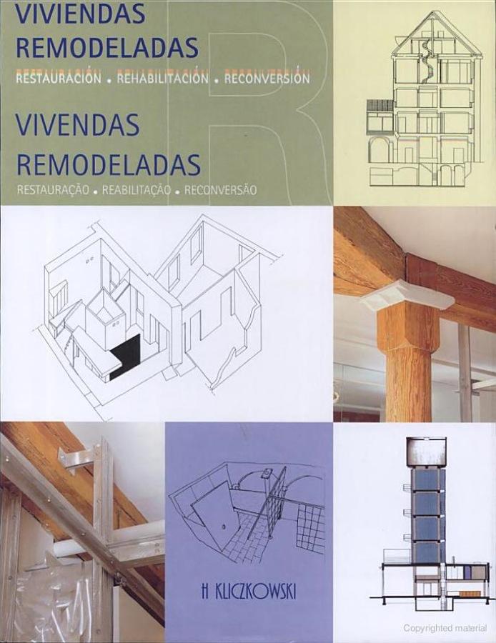 viviendas remodeladas