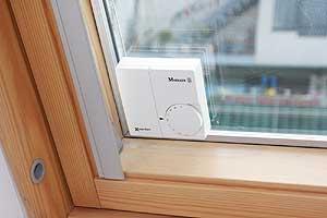 Eliminare la condensa dalla zona fermavetro del serramento - Eliminare condensa in casa ...
