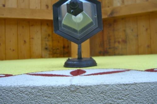 elettrico - Sintomi di non tenuta all'aria del tetto in legno e del cappotto 14