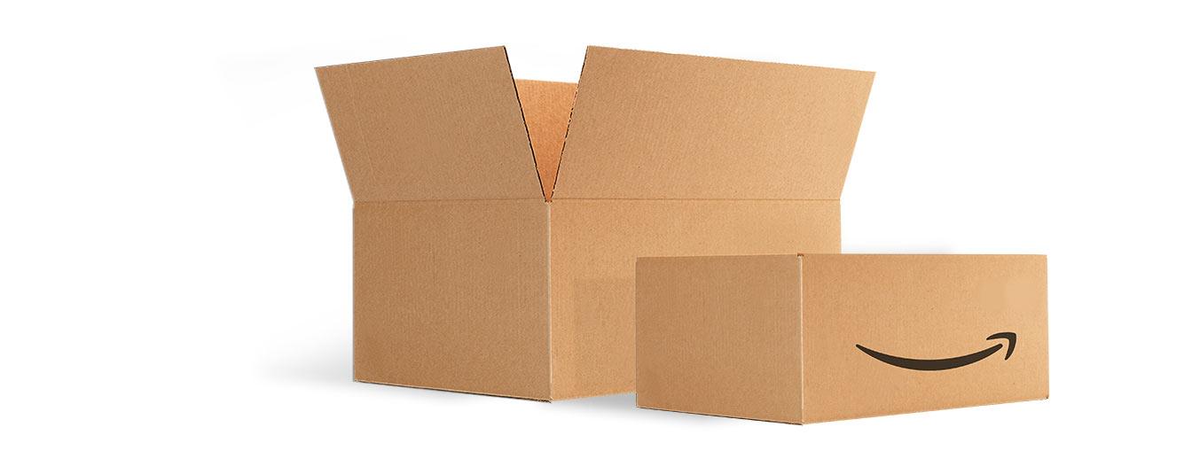 spedizioni illimitate acquisto articoli Amazon