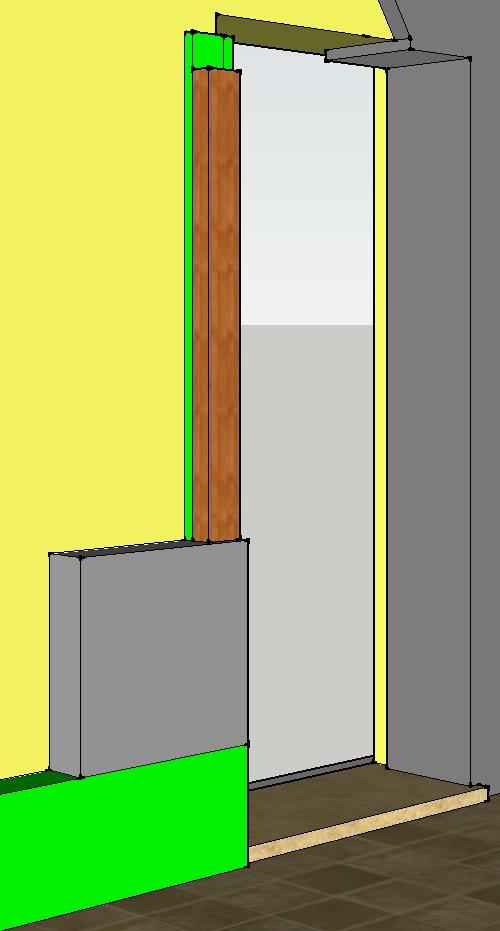 Foro finestra espertocasaclima for Scuri in legno prezzi online