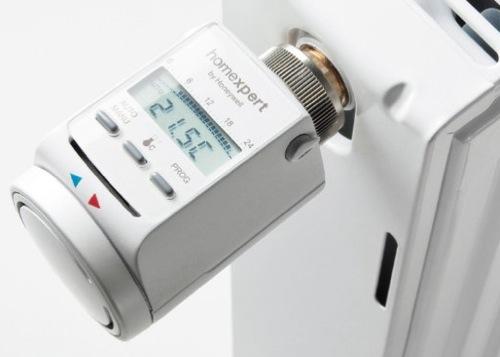 valvole termostatiche impostabili