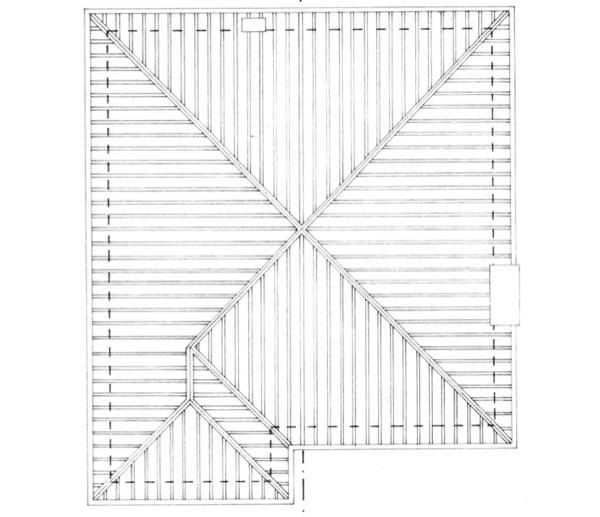 isolamento tetto in latero cemento - La stratigrafia per il mio tetto con fibra di legno 14