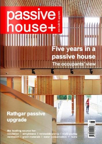 casa passiva - Passive House Plus edizioni passate da leggere gratis online 10