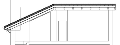 isolamento esterno a cappotto - Infiltrazioni di rumori nella mansarda con tetto in legno di Giulio 40