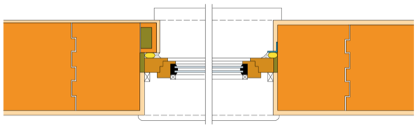 costruire in laterizio - Costruire con un buon blocco porizzato senza cappotto con i nuovi limiti di trasmittanza termica del DM 26.6.2015 2
