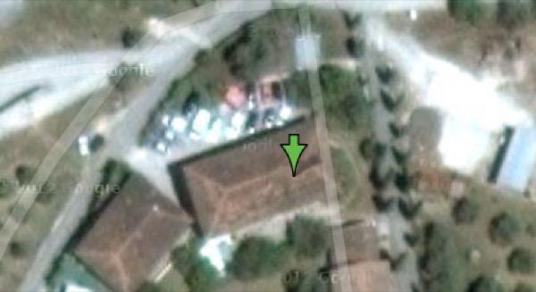 2014 Sistema a cappotto posizione e posa serramenti isolamento sottotetto Balvano POTENZA Gradi Giorno 1682 Zona Climatica D