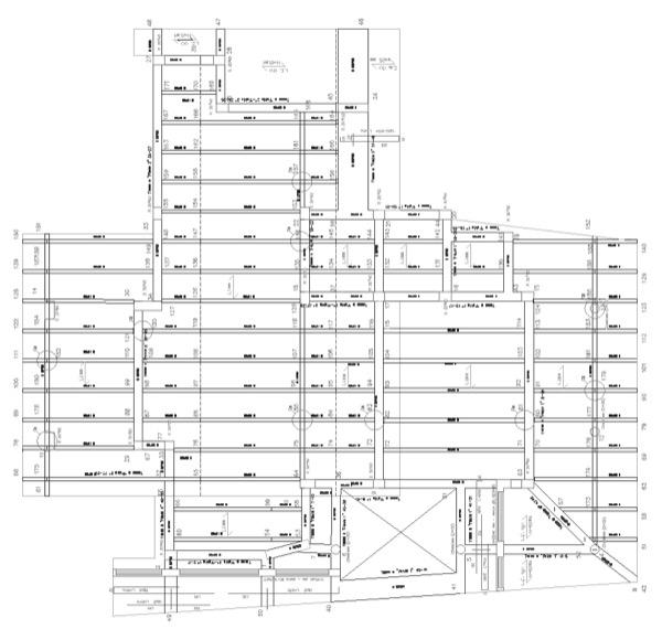 2014  coibentazione tetto in legno sistema a cappotto isolamento solaio verso terra isolamento interno seminterrato attenuazione ponti termici drenaggio perimetrale  Potenza Gradi  Giorno 2472  Zona Climatica E