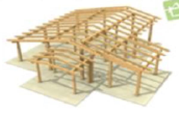 2015 valutazione capitolato casa in legno a telaio stratigrafie verticali stratigrafie copertura coibentazione solaio verso terra finiture interne Lestizza UDINE Gradi Giorno 2238 Zona Climatica E