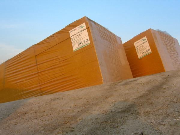 isolamento tetto in latero cemento - Cosa serve subito per iniziare l'isolamento di un tetto in latero cemento con fibra di legno - Part 4 34