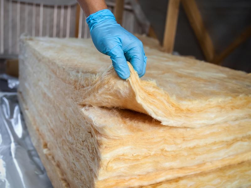 coibentazione contro il caldo - Non uso lana di roccia, né lana di vetro 2
