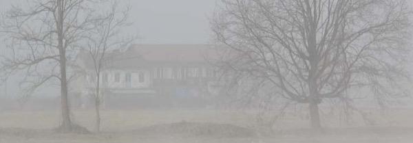 EDIFICIO & MUFFA : - Casa e isolamento termico in clima umido e nebbioso, tipico della pianura padana 26